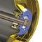 带轴承导辊滚筒 / 用于输送带 CEMA B Syntron Material Handling
