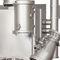 流化床干燥机 / 分批 / 实验室 / 造粒机 mobatch NEUHAUS NEOTEC