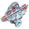 气体泵 / 水 / 油 / 液压操控UZDLFLOWSERVE