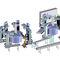 上下料机器人 / 用于卸货 / 抛光 / 用于加工中心 IR + TR C.O.S.M.A.P. strl