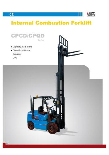 CPCD/CPQD Series