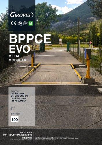 BPPCE EVO 100