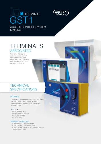 GST1 Terminal