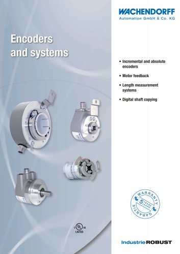 Short-Catalogue Encoders and systems