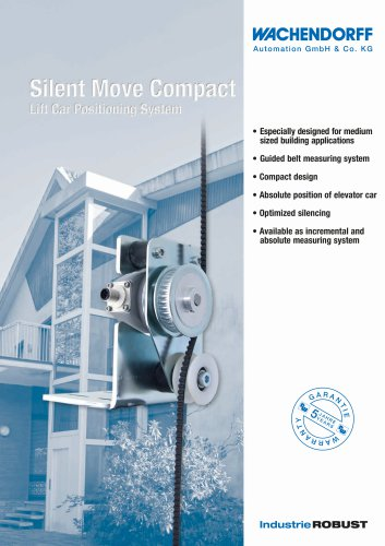 Silent Move Compact