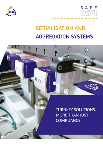 Serialization and Aggregation
