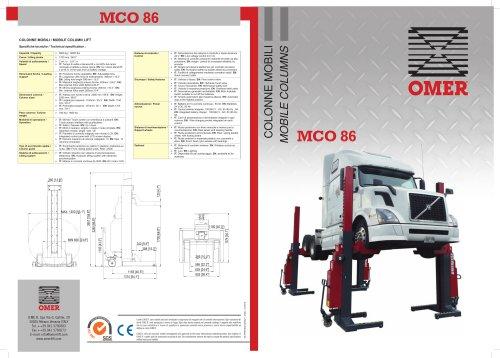 MCO 86