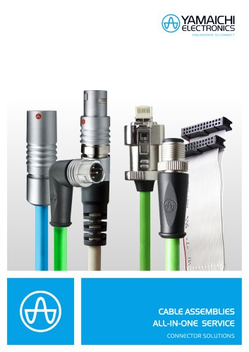 Cable Assemblies   All-in-One Service