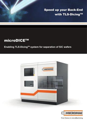 microDICETM