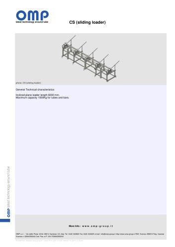 CS (sliding loader)