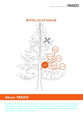 2016 Application