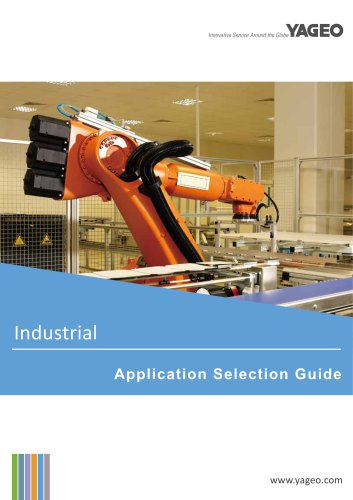 ElectronicComponents for Industrial Applications