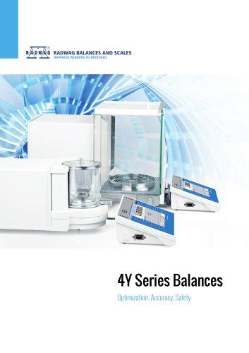 4Y Series Balances