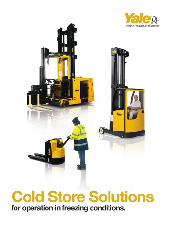 Cold Store Solutions