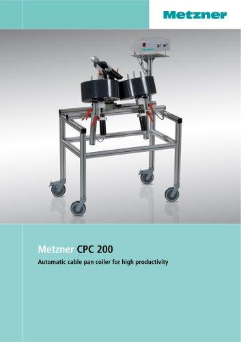 Metzner CPC 200