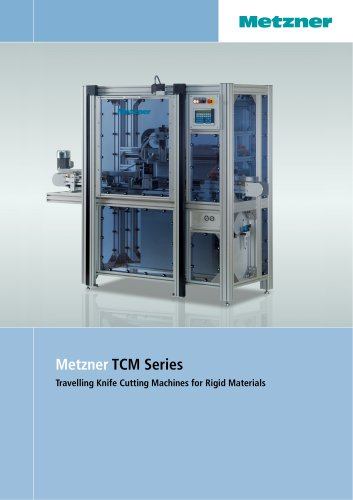 Metzner TCM Series