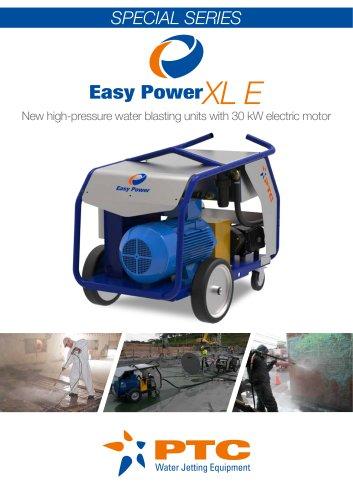 PTC Easy Power XL E